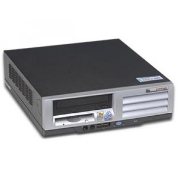 Calculator COMPAQ EVO  Intel Pentium 4, 2.0Ghz, 512Mb, 40Gb, CD-ROM Calculatoare Second Hand