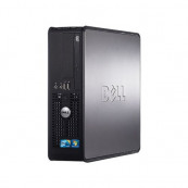 Calculator Dell 780 SFF, Intel Core 2 Duo E7500 2.93GHz, 2GB DDR3, 160GB SATA, DVD-ROM, Second Hand Calculatoare Ieftine