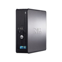 Calculator Dell 780 SFF, Intel Core 2 Duo E7500 2.93GHz, 2GB DDR3, 160GB SATA, DVD-ROM