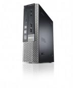 Calculator Dell 990 USFF, Intel Core i3-2120 3.30GHz, 4Gb DDR3, 250GB SATA, DVD-ROM Calculatoare Second Hand