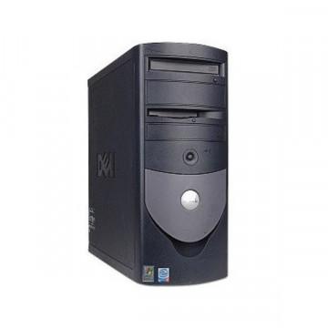 Calculator Dell GX240 Intel Pentium 4, 1.6Ghz, 256Mb, 20Gb, CD-ROM Calculatoare Second Hand