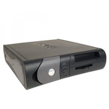 Calculator DELL GX270, Intel Pentium 4, 2.4Ghz, 512 Mb DDR, 40Gb, CD-ROM Calculatoare Second Hand