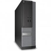 Calculator DELL OptiPlex 7010 SFF, Intel Core i5-3570 3.40GHz, 8GB DDR3, 250GB SATA, Second Hand Calculatoare Second Hand