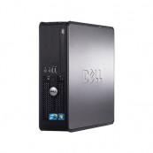 Calculator Dell Optiplex 780 SFF, Intel Core 2 Duo E8400 3.00Ghz, 4GB DDR3, 160GB SATA, DVD-RW Calculatoare Second Hand