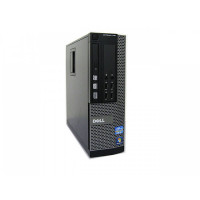 Calculator DELL OptiPlex 790 SFF, Intel Core i3-2120 3.30GHz, 4GB DDR3, 250GB SATA, DVD-ROM