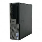 Calculator Dell OptiPlex 960 SFF, Intel Core 2 Duo E8400 3.00GHz, 4GB DDR2, 250GB SATA, DVD-RW Calculatoare Second Hand