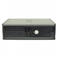 Calculator DELL Optiplex GX620 Desktop, Intel Pentium 4 630 3.00GHz, 2GB DDR2, 80GB SATA, DVD-ROM