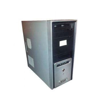 Calculator Delux Tower, AMD Athlon II x2, 3.0Ghz, 1Gb, DDR2, 80Gb, DVD-ROM Calculatoare Second Hand