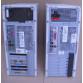 Calculator Dual Core E2160, 1gb ddr2, 300gb Sata, DVD-RW, Slot PCi-e + Monitor 17 inci + Imprimanta HP LJ 1300