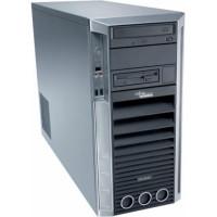 Calculator Fujitsu Celsius M460, Intel Core2 Duo E8400 3.00GHz, 4GB DDR2, 250GB SATA, DVD-RW