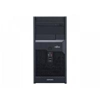 Calculator Fujitsu Esprimo P2560, Intel Core 2 Duo E7500 2.93GHz, 4GB DDR3, 160GB SATA, DVD-ROM