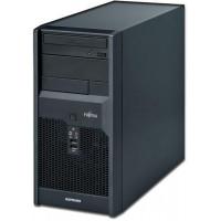 Calculator Fujitsu Esprimo P2560, Intel Pentium Dual Core E6600 3.06Ghz, 4GB DDR3, 500GB SATA, DVD-ROM