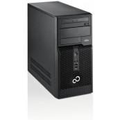 Calculator Fujitsu Esprimo P510, Intel Pentium G870 3.10GHz, 4GB DDR3, 500GB SATA, DVD-RW Calculatoare Second Hand