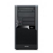 Calculator FUJITSU Esprimo P5635 Tower, AMD Athlon II X2 240 2.8 GHz, 4GB DDR3, 160GB SATA, DVD-ROM, Second Hand Calculatoare Second Hand