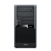 Calculator FUJITSU Esprimo P5635 Tower, AMD Athlon II X2 240 2.80GHz, 4GB DDR2, 160GB SATA, Second Hand Calculatoare Second Hand