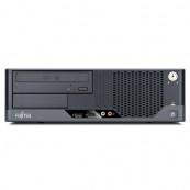 Calculator FUJITSU SIEMENS E9900 SFF, Intel Core i3-530 2.93GHz, 4GB DDR3, 320GB SATA, DVD-RW, Second Hand Calculatoare Second Hand