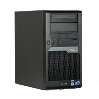 Calculator Fujitsu Siemens Esprimo P5730, Intel Core 2 Duo E8400 3.00GHz, 4GB DDR2, 250GB SATA, DVD-RW