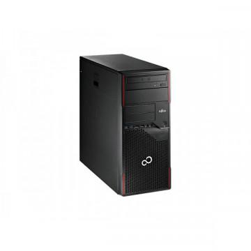 Calculator FUJITSU SIEMENS Esprimo P700 Tower, Intel Core i3-2120 3.30 GHz, 4 GB DDR3, 500GB SATA, DVD-RW