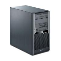 Calculator FUJITSU SIEMENS Esprimo P7935 Tower, Intel Core 2 Duo E8400 3.00GHz, 4GB DDR3, 250GB SATA, DVD-ROM