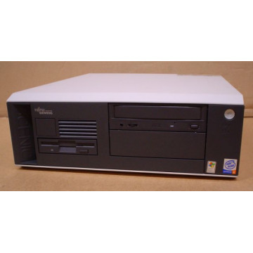 Calculator Fujitsu siemens N300 P4/2800/1024/80gb/cd Calculatoare Second Hand
