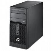 Calculator FUJITSU SIEMENS P400 Tower, Intel Core i3-2120 3.30GHz, 4GB DDR3, 250GB SATA, Second Hand Calculatoare Second Hand
