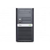 Calculator Fujitsu Siemens P5925, Intel Core2 Duo E8400 3.00GHz, 4GB DDR2, 160GB SATA, DVD-RW Calculatoare Second Hand