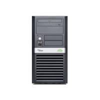 Calculator Fujitsu Siemens P5925, Intel Core2 Duo E8400 3.00GHz, 4GB DDR2, 160GB SATA, DVD-RW
