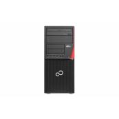Calculator Fujitsu Siemens P720, Intel Celeron G1840 2.80GHz, 4GB DDR3, 250GB SATA, DVD-RW, Second Hand Calculatoare Second Hand