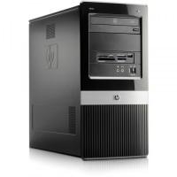 Calculator HP 3125 Tower, AMD Athlon II X2 250 3.00GHz, 4GB DDR3, 500GB SATA, DVD-RW