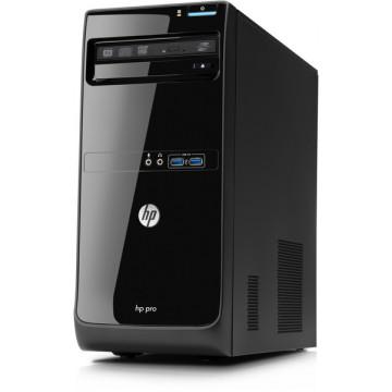 Calculator HP 3405 Tower, AMD E2 3200 2.40GHz, 4GB DDR3, 250GB SATA, DVD-RW, Second Hand Calculatoare Second Hand