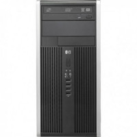 Calculator HP 6005 Pro Tower, AMD Athlon II x2 B22 2.80 GHz, 2GB DDR3, 250GB SATA, DVD-ROM