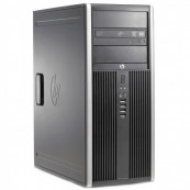 Calculator HP 6200 Tower, Intel Core i5-2400 3.10GHz, 4GB DDR3, 250GB SATA, DVD-ROM, Second Hand Calculatoare Second Hand