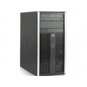 Calculator HP 6300 Pro, Intel Pentium G2020 2.90GHz, 4GB DDR3, 250GB SATA, DVD-RW, Second Hand Calculatoare Second Hand