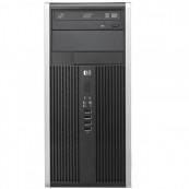 Calculator HP 6300 Pro Tower, Intel Pentium G640 2.80GHz, 4GB DDR3, 250GB SATA, DVD-RW Calculatoare Second Hand
