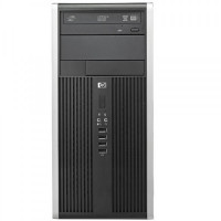 Calculator HP 6300 Pro Tower, Intel Pentium G640 2.80GHz, 4GB DDR3, 250GB SATA, DVD-RW