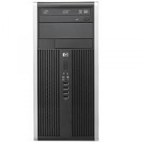 Calculator HP 6300 Tower, Intel Core i5-3470s 2.90GHz, 4GB DDR3, 250GB SATA, DVD-ROM