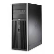 Calculator HP 8100 Elite, Tower, Intel Core i7-860, 2.80 GHz, 4 GB DDR3, 320GB SATA, DVD-RW, Ati Radeon HD7350 / 1GB / 64bit Calculatoare Second Hand