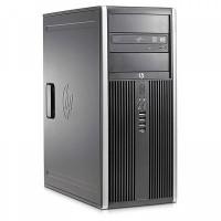 Calculator HP 8200 Elite Tower, Intel Core i5-2400 3.10 GHz, 4GB DDR3, 250GB SATA, DVD-RW