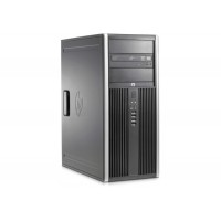 Calculator Hp 8200 Elite Tower, Intel Core i7-2600 3.4Ghz, 4GB DDR3, 500 GB SATA, DVD-ROM