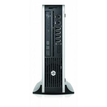 Calculator HP 8300 Elite USDT, Intel Core i5-3470s Gen a 3-a 2.9GHz, 8GB DDR3, 320GB HDD SATA, DVD-RW Calculatoare Second Hand