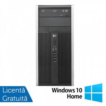 Calculator HP Compaq 6300 Pro, Tower, Intel Core i5-3470, 3.20 GHz, 4GB DDR3, 250GB SATA, DVD-RW + Windows 10 Home