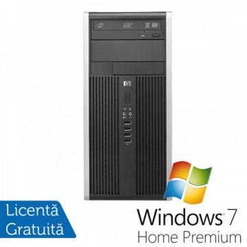 Calculator HP Compaq 6300 Pro, Tower, Intel Core i5-3470, 3.20 GHz, 4GB DDR3, 250GB SATA, DVD-RW + Windows 7 Home Premium