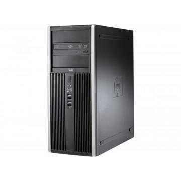 Calculator HP Compaq Elite 8300 MiniTower, Intel Core i5-3470 3.60 GHz, 4 GB DDR 3, 500GB SATA, DVD-RW Calculatoare Second Hand