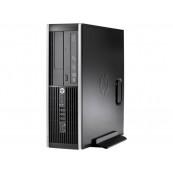 Calculator HP Compaq Pro 6305 SFF, AMD A4-5300B 3.40GHz, 4GB DDR3, 250GB SATA, Second Hand Calculatoare Ieftine