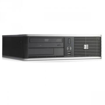 Calculator HP DC7800, Intel Pentium E2180 2.00GHz, 2GB DDR2, 250GB SATA, Second Hand Calculatoare Second Hand
