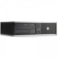 Calculator HP DC7900, Intel Core 2 Duo E6550 2.33GHz, 4GB DDR2, 160GB SATA, DVD-RW
