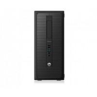 Calculator HP EliteDesk 800G1 Tower, Intel Core i5-4570 3.20GHz, 4GB DDR3, 500GB SATA, DVD-ROM