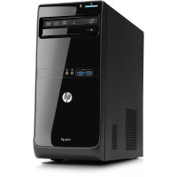 Calculator HP Pro 3400 Tower, Intel Core i3-2120 3.30GHz, 4GB DDR3, 250GB SATA, DVD-RW