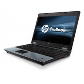 Calculator HP ProBook 6450B, Intel Core i5-450M 2.40GHz, 6GB DDR3, 250GB SATA, DVD-RW, Webcam, 14 Inch, Second Hand Laptopuri Second Hand