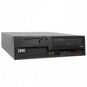 Calculator IBM M52 SFF, Intel Pentium 4 3.20GHz, 2GB DDR2, 80GB SATA, DVD-ROM Calculatoare Second Hand